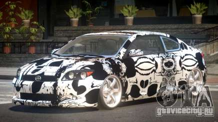 Scion TC Sport V1.0 PJ6 для GTA 4