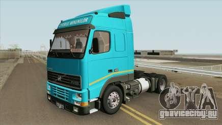 Volvo FH12 (Izvorul Minunilor) 1998 для GTA San Andreas