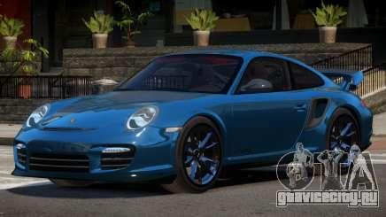 Porsche 911 GT2 RS R-Tuned для GTA 4