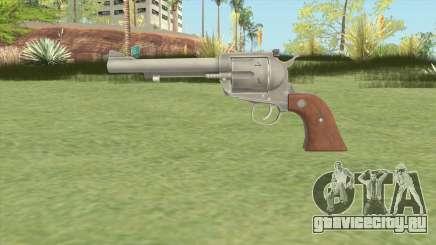 Cougar Magnum (GoldenEye: Source) для GTA San Andreas