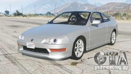 Acura Integra GS-R 1999 для GTA 5