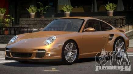 Porsche 997 RT для GTA 4