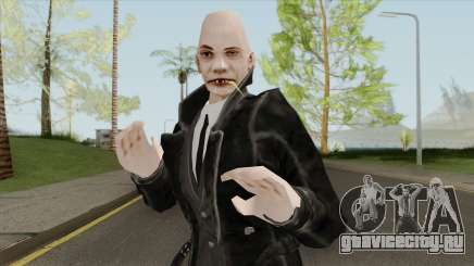 Elegant Gilipollas для GTA San Andreas