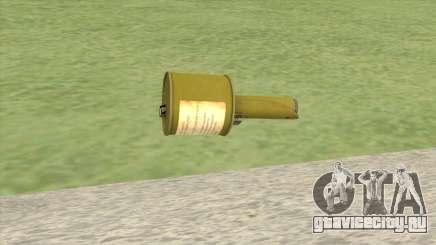 RPG-40 (Red Orchestra 2) для GTA San Andreas