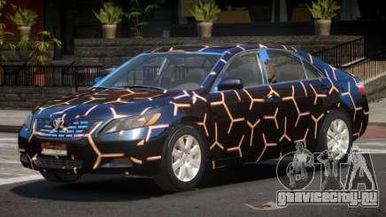 Toyota Camry LS PJ3 для GTA 4