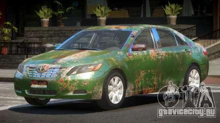Toyota Camry LS PJ4 для GTA 4