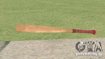 Harley Quinn Baseball Bat HD для GTA San Andreas