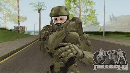 Master Gilipollas для GTA San Andreas