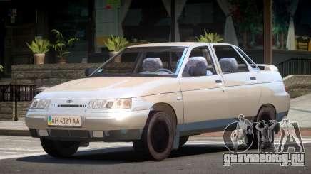 VAZ 21103 ST для GTA 4