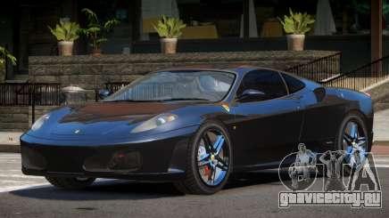 Ferrari F430 SR для GTA 4