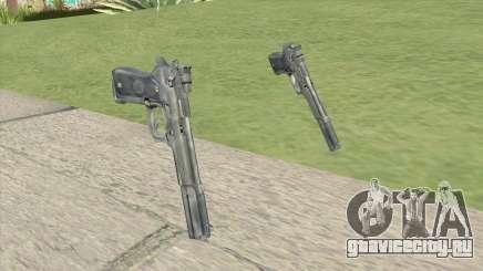Beretta M9 LQ для GTA San Andreas