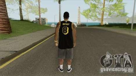 Random Male Skin V13 (GTA Online) для GTA San Andreas