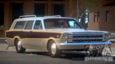 Ford Country Squire RT для GTA 4