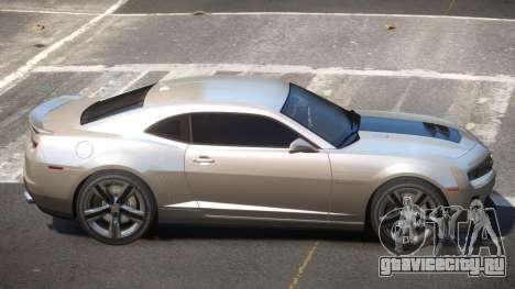 Chevrolet Camaro ZL1 R-Tuned для GTA 4