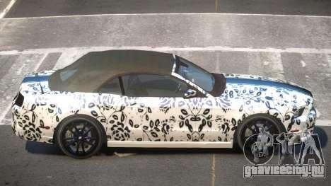 Ford Mustang GT CDI PJ6 для GTA 4