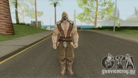 Tremor (Mortal Kombat Mobile) для GTA San Andreas