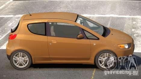 Mitsubishi Colt RS для GTA 4