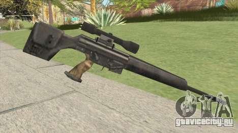 PSG-1 (Manhunt) для GTA San Andreas