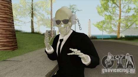 Vic Rattlehead для GTA San Andreas