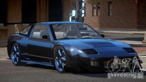 Nissan 240SX D-Style для GTA 4