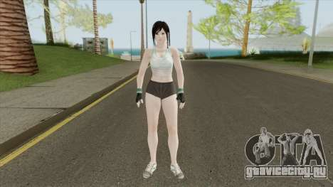 Hot Kokoro (Sport Edition) для GTA San Andreas