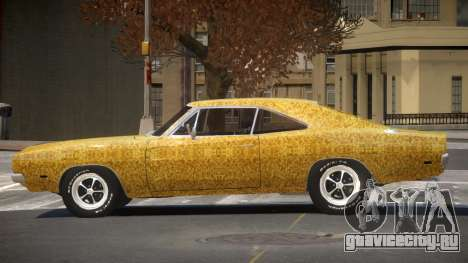 1966 Dodge Charger SR PJ5 для GTA 4