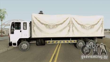 DFT-30 (IVF) для GTA San Andreas