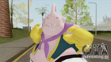 Majin Buu Fat (Dragon Ball Raging Blast 2) для GTA San Andreas