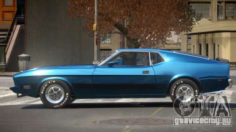 1976 Ford Mustang для GTA 4