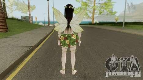 Kokoro Summertime V2 для GTA San Andreas
