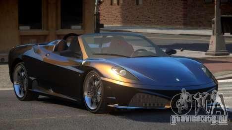 Ferrari Scuderia RT для GTA 4
