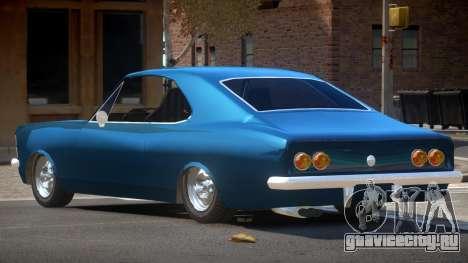 1976 Chevrolet Opala для GTA 4