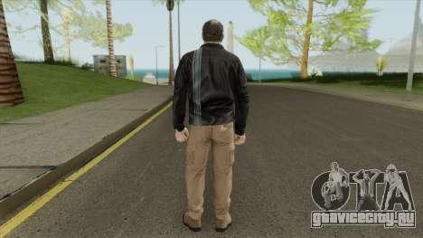 Trevor Philips GTA V для GTA San Andreas