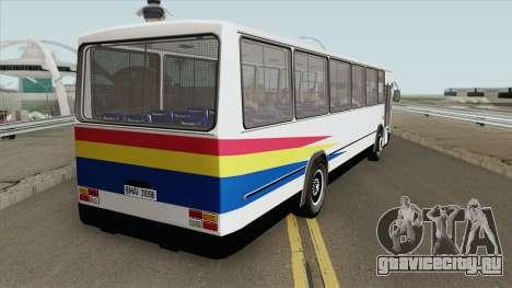 Rocar DAC 112 UDM для GTA San Andreas