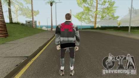 Tom Cruise для GTA San Andreas