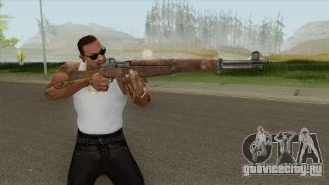 K98 Rifle (Mafia 2) для GTA San Andreas