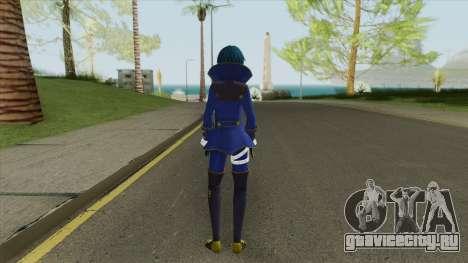 Kaito Shion Requiem для GTA San Andreas
