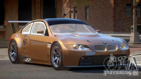 BMW M3 E92 R-Tuning для GTA 4
