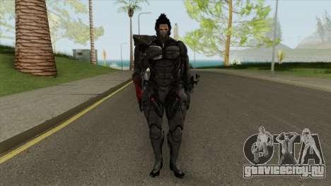 Jetstream Sam для GTA San Andreas