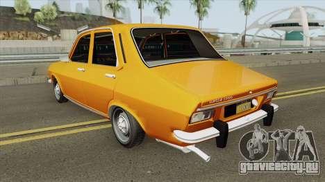Dacia 1300 (New York) для GTA San Andreas