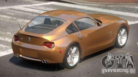 BMW Z4 L-Tuned для GTA 4