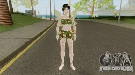 Kokoro Summertime V1 для GTA San Andreas