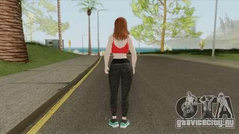 Dannyan Kat для GTA San Andreas