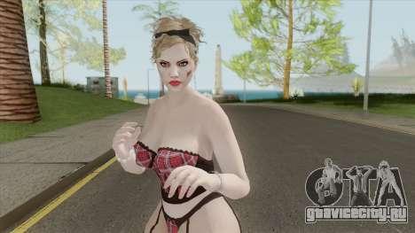 Random Female Sexy Skin V3 (GTA Online) для GTA San Andreas