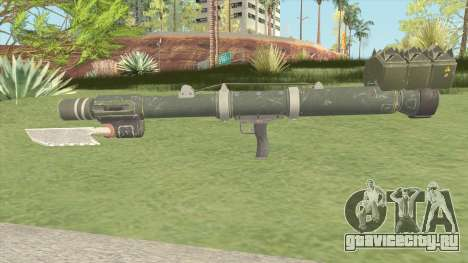 Kalina Ann (Devil May Cry V) для GTA San Andreas