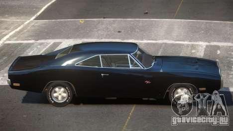 Dodge Charger 440 для GTA 4