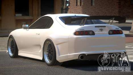 Toyota Supra SR для GTA 4