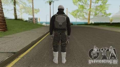 Skin Random 250 (Outfit Doomsday) для GTA San Andreas
