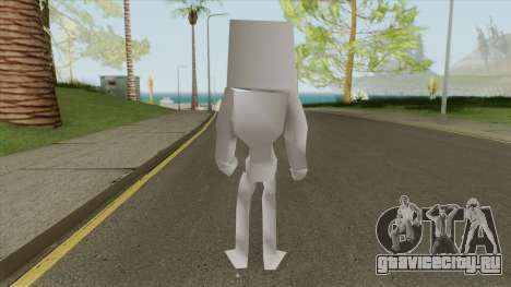 UwU для GTA San Andreas