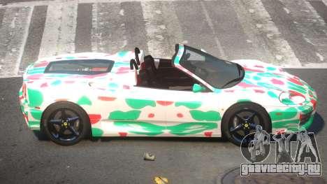 Ferrari 360 SR PJ5 для GTA 4